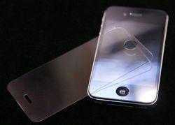 iPhone с сапфировым дисплеем до конца года не появится