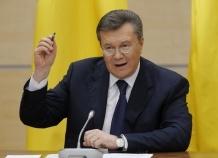 Украина требует экстрадиции Януковича, но Россия  послушает только Гаагский трибунал