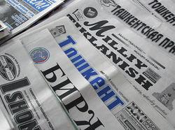 Официальные СМИ Узбекистана игнорируют Евромайдан в Украине - причины