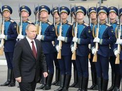 Затягиванием войны Путин пытается истощить Украину и взять ее «тепленькой»
