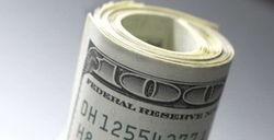 Курс доллара вырос до уровня 1,1054 к канадцу на Форексе