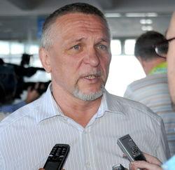В Беларуси КГБ арестовал топ-менеджеров Национального олимпийского комитета