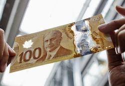 Курс доллара снизился к канадцу на 0,27% на Форекс после позитивных данных по инфляции в Канаде