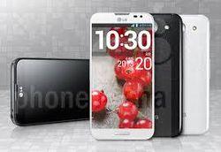 В феврале LG представит новый смартфон G Pro 2