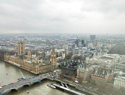 Лондон — цена недвижимости подскочит на 23 процента к 2019 году