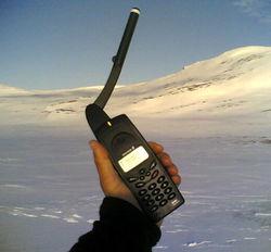 """Пользователи Интернет выбрали """"Связной.ру"""" в июне как лучшую компанию, продающую спутниковые телефоны"""