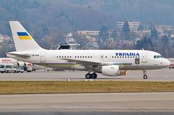 Госпогранслужба Донецка не выпустила самолет с Януковичем