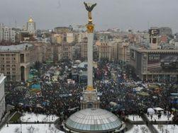 Оппозиционеры ввели в Киев тысячи боевиков - регионал