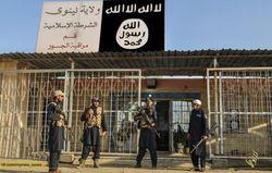 «Аль-Каида» объявила войну Исламскому государству