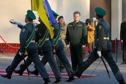 Украина впервые отмечает День защитника Украины 14 октября