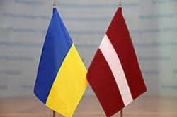 Латвия вернет Украине деньги, выведенные преступным путем