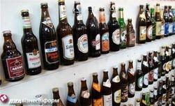 Украинскому пиву закрыли дорогу в Беларусь