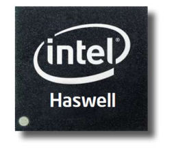 Хромбуки на процессоре Haswell анонсировали сразу несколько компаний