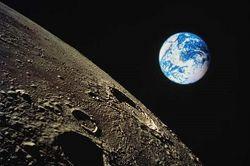 Как Луна влияет на жизнь на Земле
