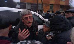 В Славянске начала работу комиссия ОБСЕ