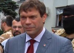 Милиция не контролирует Луганск: Царев свободно разгуливает по городу