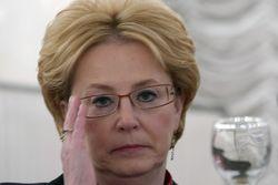 Россияне могут не опасаться лихорадки Эбола – Минздрав РФ