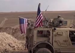 Трамп проговорился о масштабе военного присутствия США в Сирии