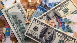 Курс тенге снизился к канадскому доллару и швейцарскому франку