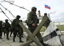 СНБО: наступление войск РФ захлебнулось