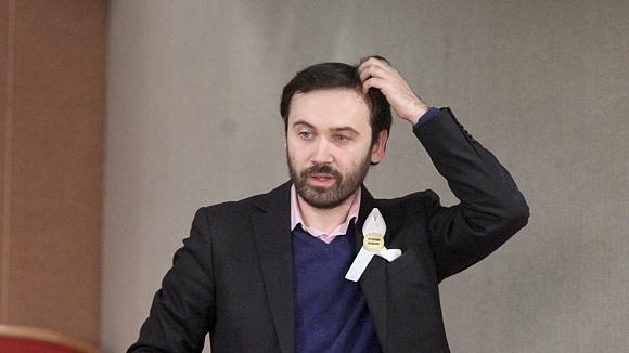 Судьбу новосибирского депутата приняли решение в государственной думе