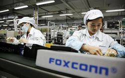 Foxconn Electronics сообщила о получении рекордной выручки