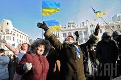 Добкин рассказал о о предотвращении захвата Харьковской ОГА