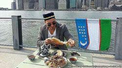 Жители Узбекистана за границей объявили октябрь месячником узбекского языка