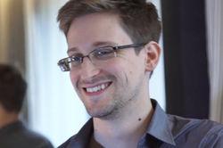 Сноуден стал кандидатом на пост студенческого ректора Университета Глазго