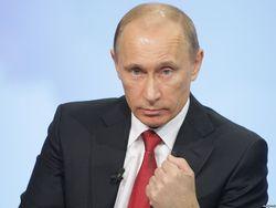 Путин подписал указ о снижении штрафов за получение и дачу взятки