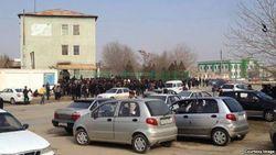 В Узбекистане Государственный центр персонификации ограничил выдачу биометрических паспортов