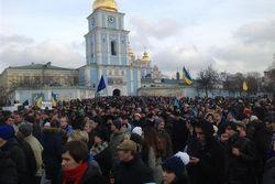 На Майдане в Киеве были боевики – Нестор Шуфрич