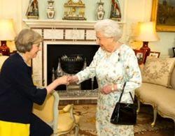 Королева подписала закон о запуске Brexit