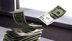 В апреле юрлица вывели из банков 480 млрд. рублей