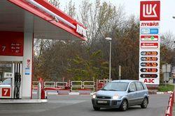 Глава ЛУКОЙЛа объяснил, почему нефть дешевеет, а бензин в России дорожает