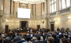Фирташ назвал политически мотивированным призыв об экстрадиции