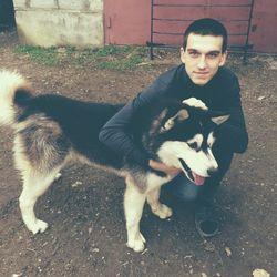 Российский боевик опубликовал личные фото службы на Донбассе