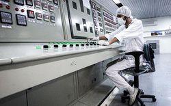Иран заявил об открытии новых крупных залежей урана