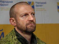 Тетерук обвинил Тимошенко в сговоре в вопросе Крыма