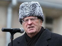Жириновский предложил пенсионерам переезжать на Крайний Север