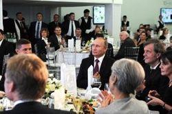 Путин рассказал о встрече с уволенным советником Трампа