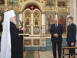 В Беларуси началась операция «Преемник»
