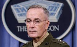 Россия обошла КНДР, Иран и Китай в списке военных угроз для США