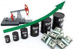 Цены на нефть растут благодаря соглашению ОПЕК+