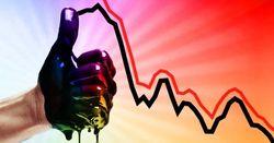 Ралли нефтяных цен затухает