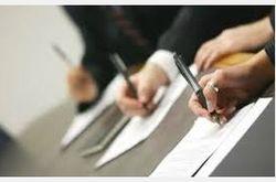 ДНР, власть и бизнес подписали меморандум о порядке в Мариуполе