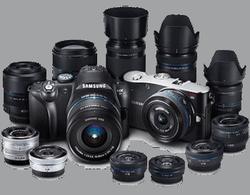 12 самых известных брендов фотоаппаратов у россиян в июне 2014г.