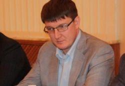 В Луганске убит Почетный консул Литвы