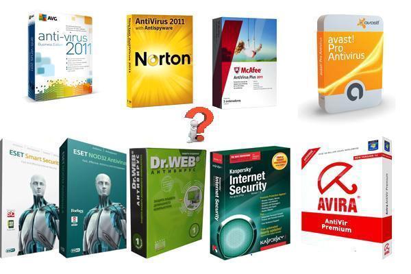 Информация о Файле: Год: 2011 Наименование: Какой антивирус лучше (Будто хо