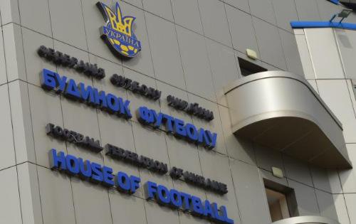 Сборная Украины может отказаться отучастия вЧМ